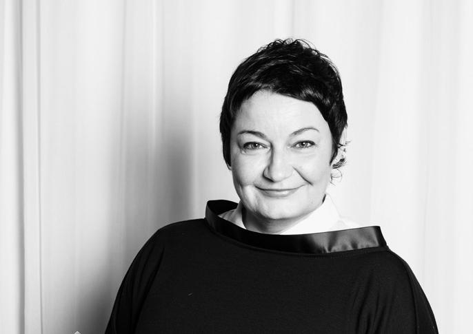 Senior University Lecturer Heli Rekula