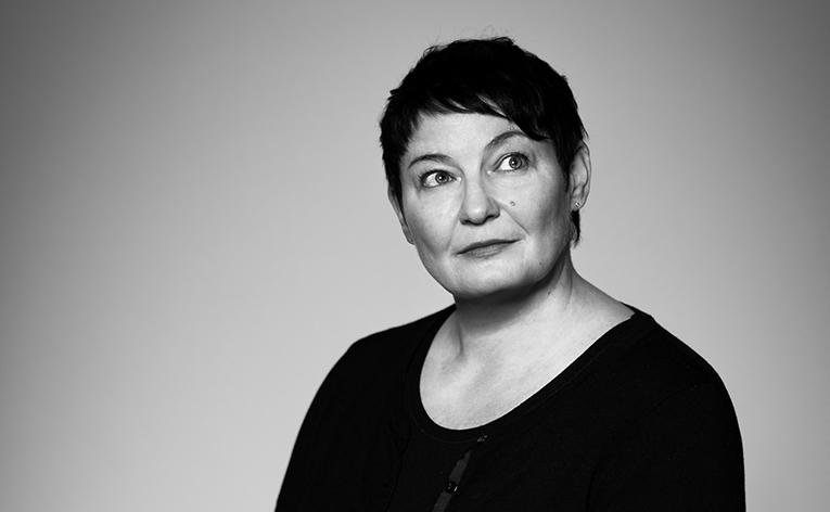 Senior University Lecturer Heli Rekula,