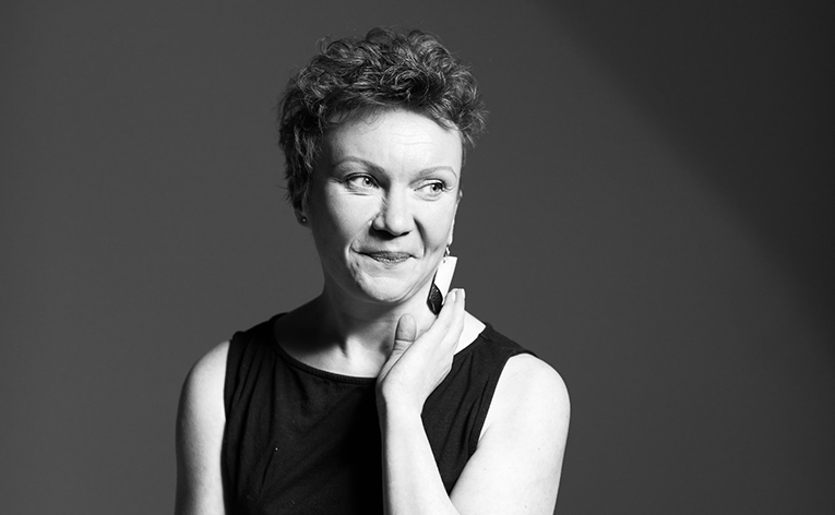 University Lecturer Hanna Weselius