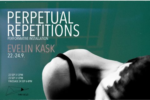 Evelin Kask – Perpetual Repetitions