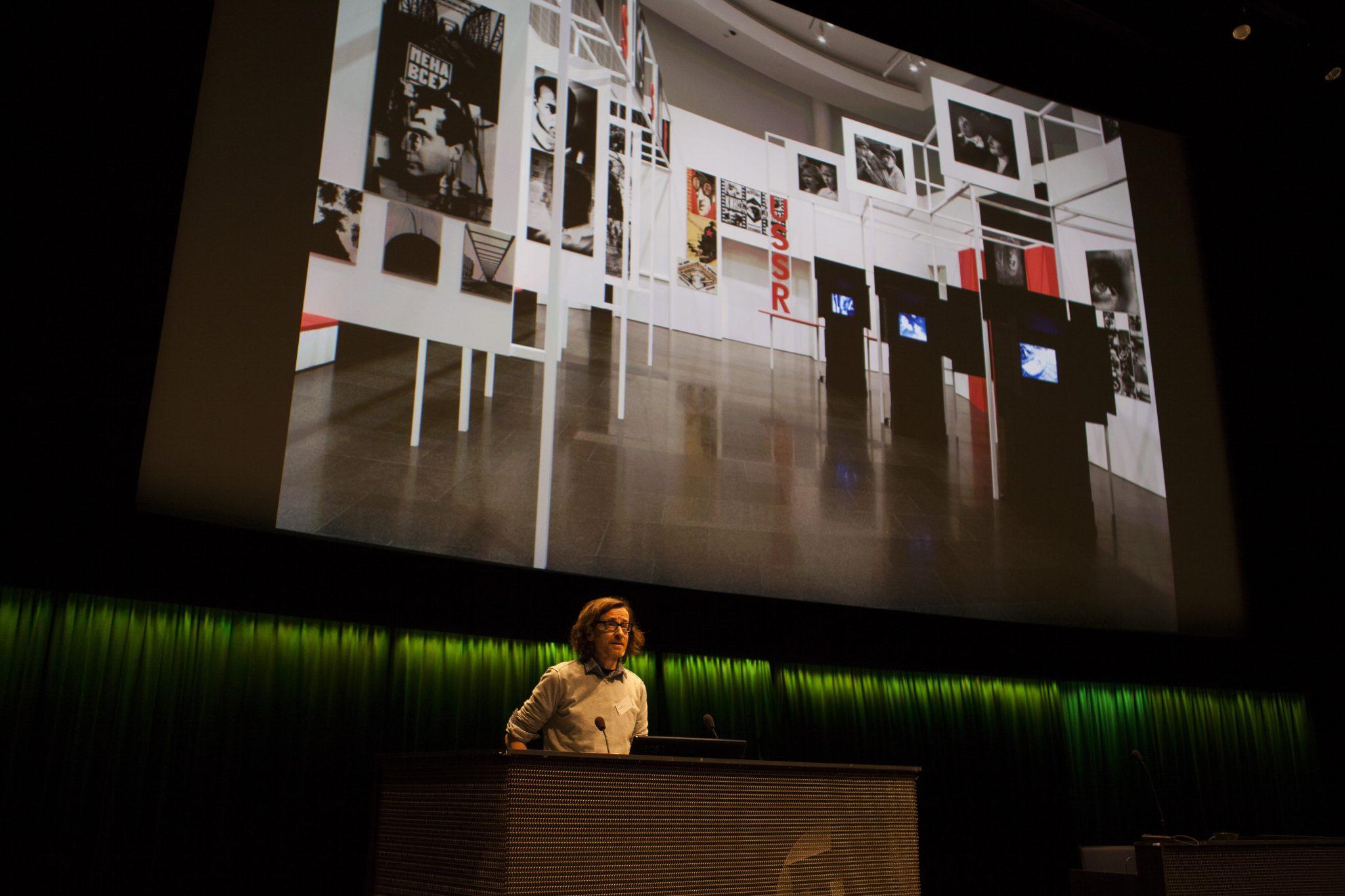 Keynote 2014 – Jorge Ribalta