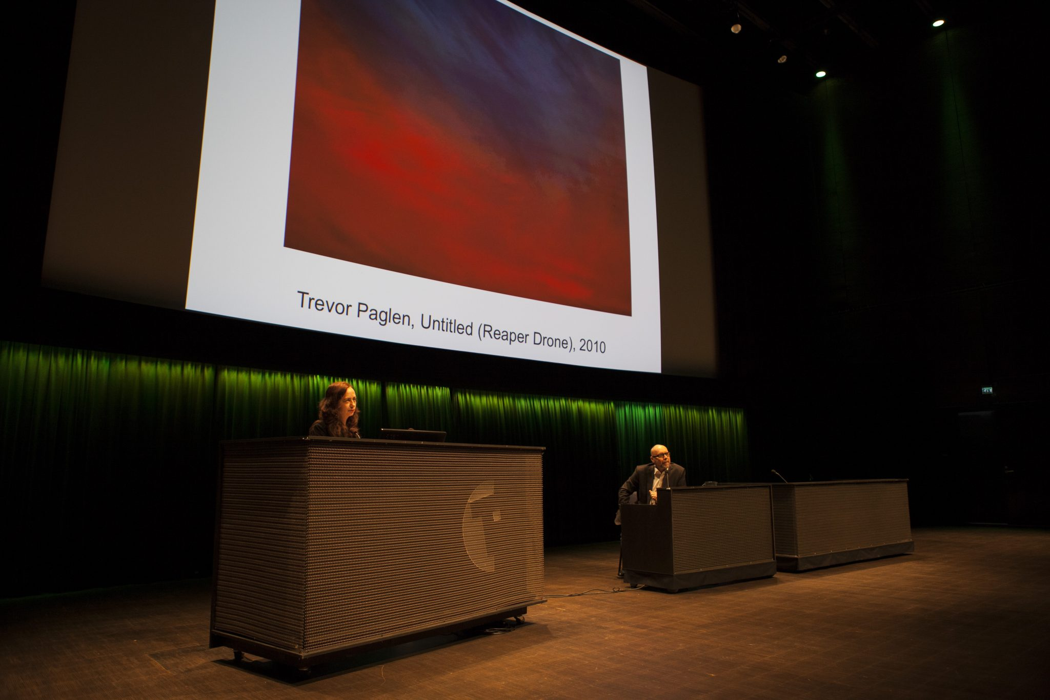 Keynote 2014 – Joanna Zylinska