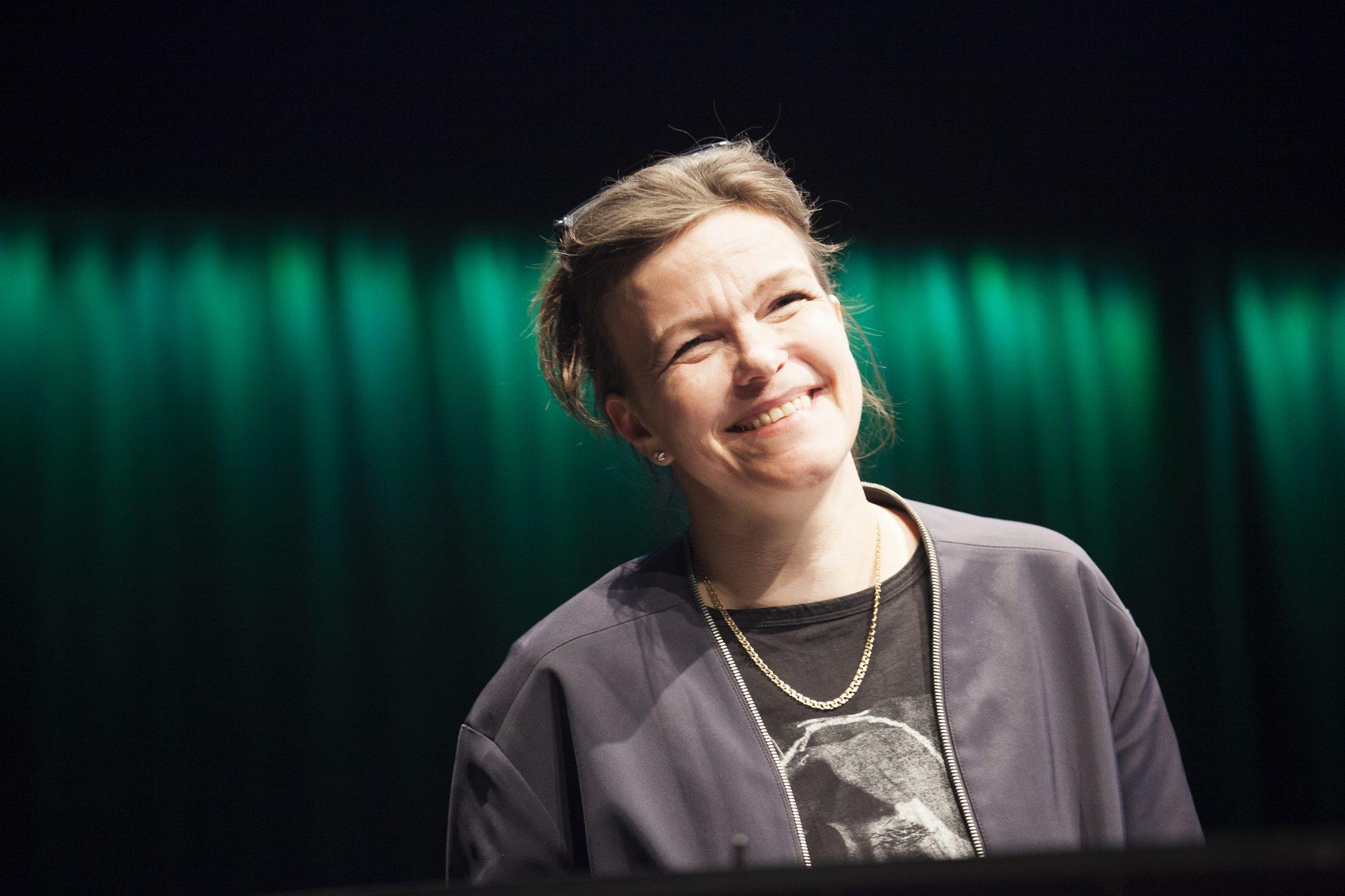 Keynote 2016 - Annika Von Hausswolff