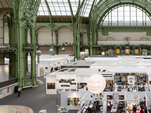 Paris Photo Art Fair