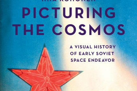 Image of the book titled Picturing the cosmos