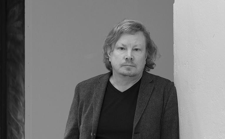 Associate Professor of Photography Research, Harri Laakso