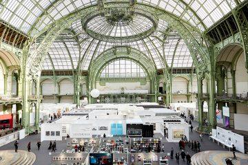 Photography students at Paris Photo 2018!
