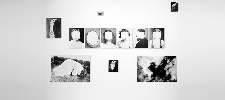 Image: Milja Laurila, Atlas und Grundriss der Psychiatrie, 2013