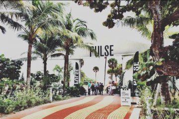 Santeri Tuori at PULSE Miami Beach 2018