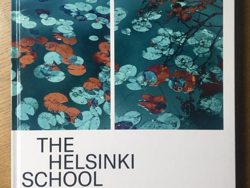 The Helsinki School: The Nature of Being Volume 6 is now here!